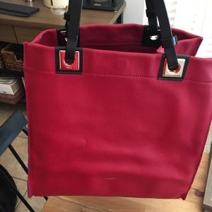 Furla reversible handbag